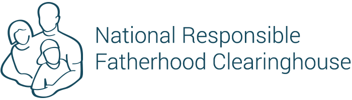 National Responsible Fatherhood Clearinghouse Logo